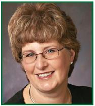 Joan Welt